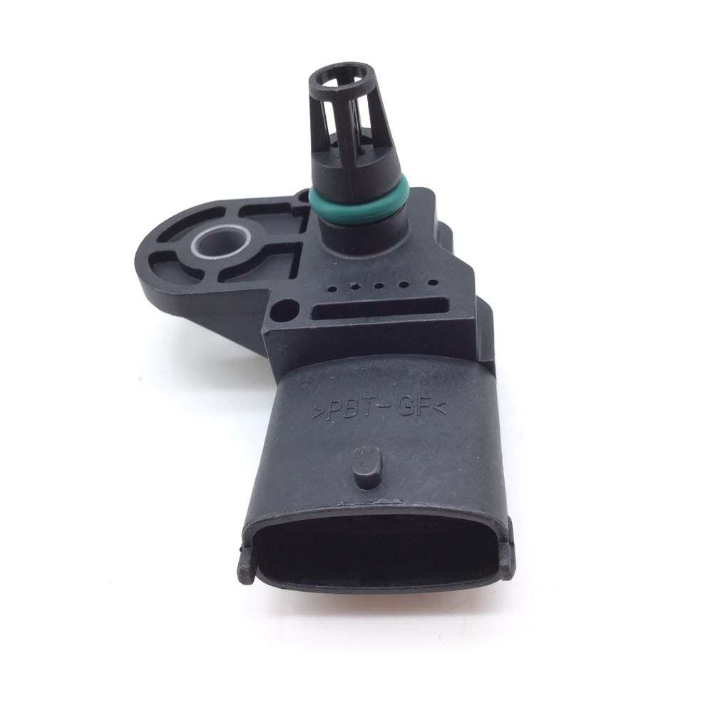 Y-108 воздуха на впуске давления наддува Карта Датчик для Ford Ranger Мазда BT50 BT50 2.5 3.0 CDVI TDCi 0281002680, WE01-18-211