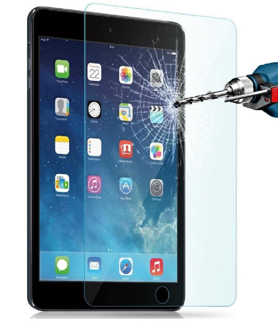 Schermo nuovo vetro temperato Protect per iPad 2 3 4 5 ° 6 ° Air Mini 7.9 Pro 9.7 10.5 12.9 AIPA