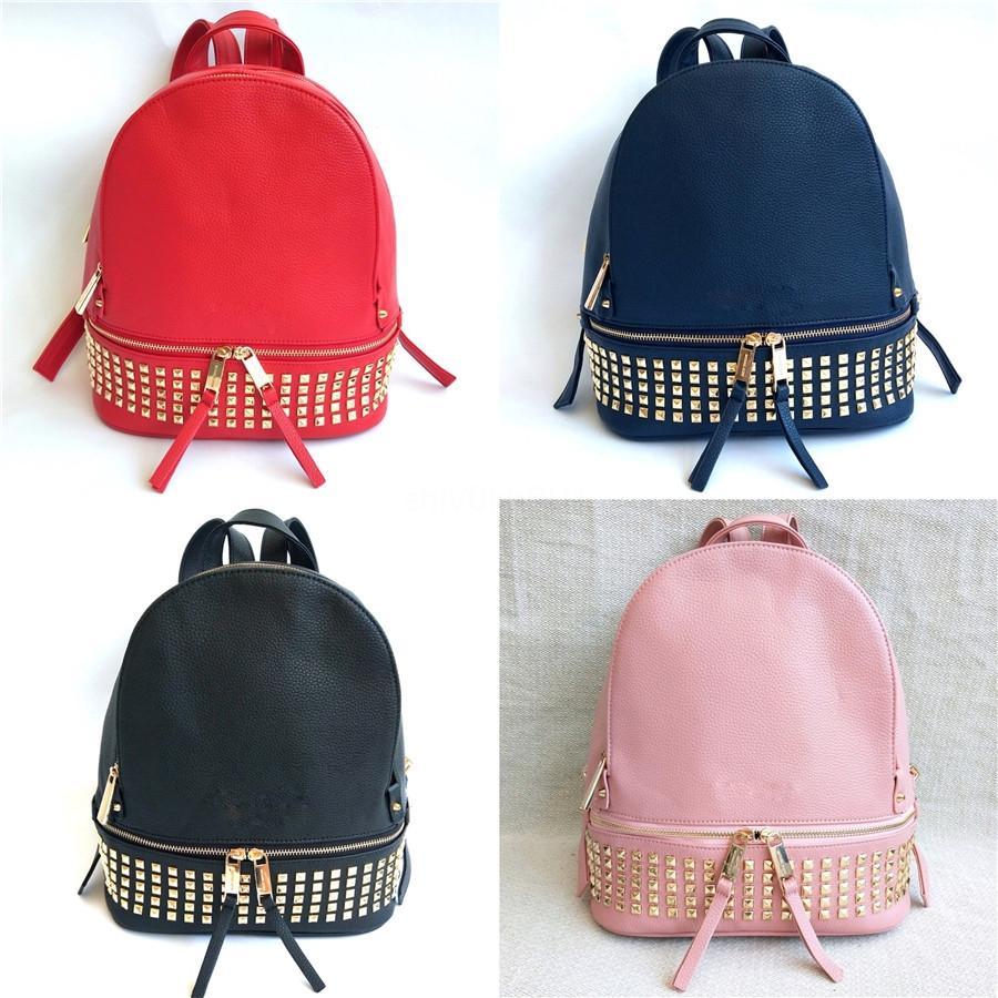 Diseñador-Mujeres Mochila famoso diseñador de bolsos de lujo bolsos de las señoras bolsos de mano y de hombro Bolso hermoso # 442
