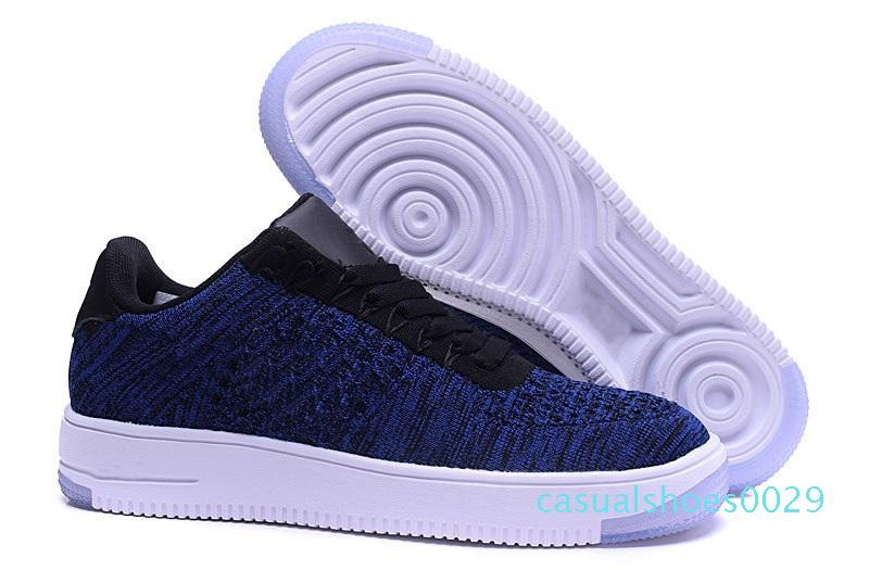 Parrot New Style Fly Knit Shoes Boy Casual Sports Sneakers