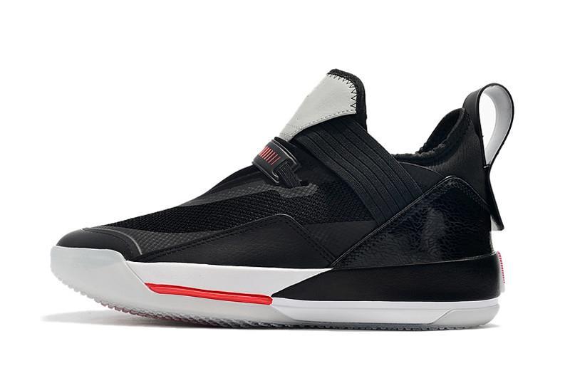 2019 New Arrive Jumpman Xxxiii 33 Mens Basketball Good Quality 33s Metallic Gold Black Blackout Travis X Sports Sneakers Size 40-46 10ctt