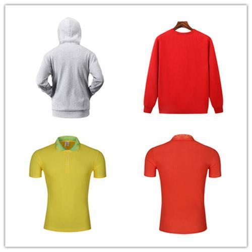 Uzun kollu spor takım elbise spor kısa kollu t-shirt Sweatshirt nefes erkekler ve kadınlar çabuk kuruyan giysiler DSEI-046