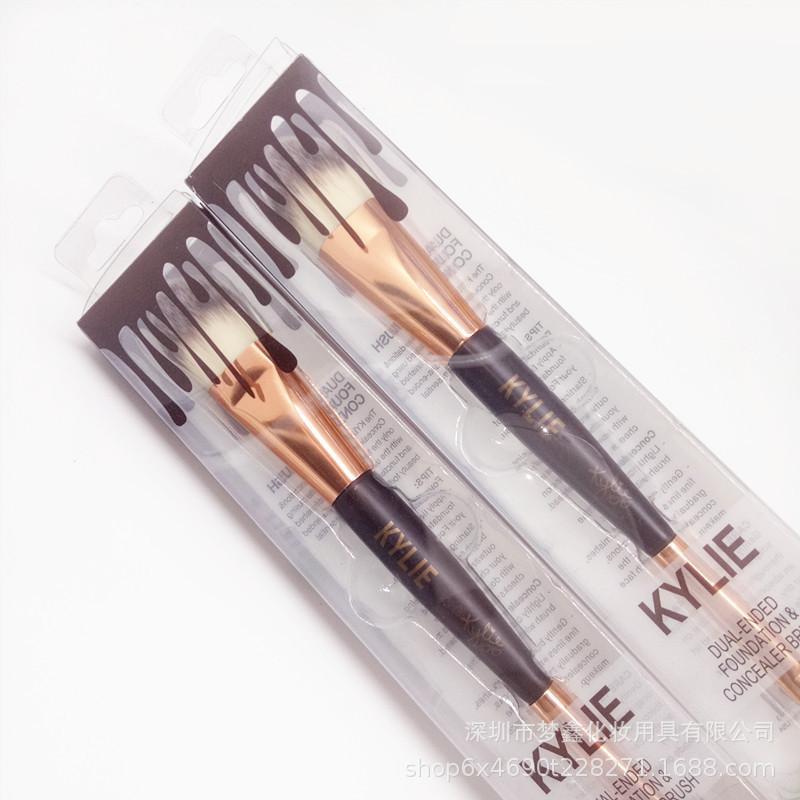 Neue Kylie Marke Make-up Pinsel Kosmetik Blending Powder Foundation Contour Make-up Pinsel Kit Tools