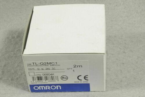 Новый в коробке OMRON бесконтактный переключатель TLQ2MC1 TLQ2MC1 БЕСПЛАТНАЯ ДОСТАВКА