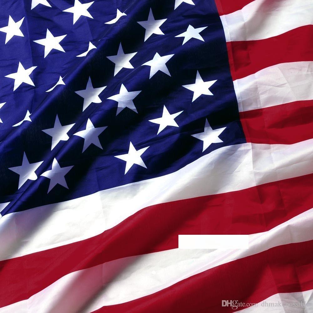 Arkansas State Flag 3x5 Polyester Stars
