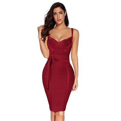 best outdoor brands 2019 wholesale bandage dress suppliers