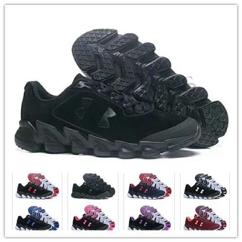 pretty nice f0f71 9924a New Design Style Men UA ADM123 Spine Disrupt Sports Running Shoes  Lightweight Woman Training Sneakers Fit And Feel Comfort Womens Sandals  Comfortable ...