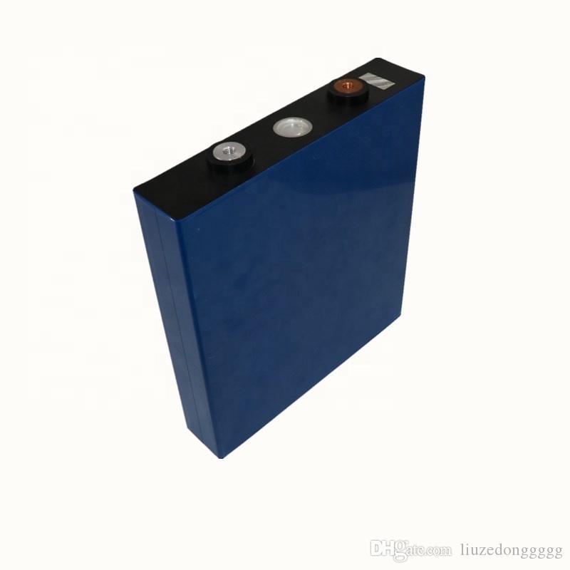 자동차 태양계 업을위한 충전 한 LiFePO4 3.2V 200AH 알루미늄 케이스 배터리 셀