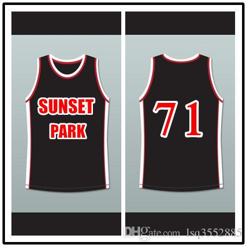 Basketball clothes Jersey 6-11
