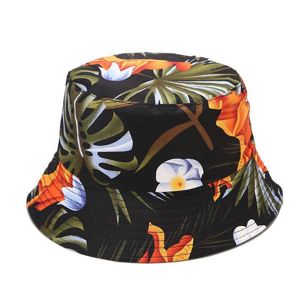 2020 Летняя мода Бейсболка для мальчика Cartoon Shark Print Пляж Cap ребёнки Повседневный дышащие Bucket Hat3.23