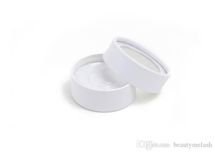 Seashine 10pcs Flash Of Light Wholesale false eyelash packaging box custom logo individual fake 3d mink lashes boxes empty Container
