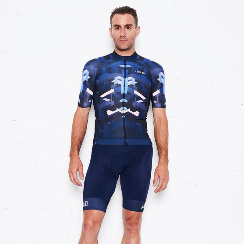 사이클링 저지 세트 2021 빠른 건조한 남성 여름 정장 턱받이 반바지 의류 Ropa Ciclismo Hombre 자전거 MTB 스포츠 세트