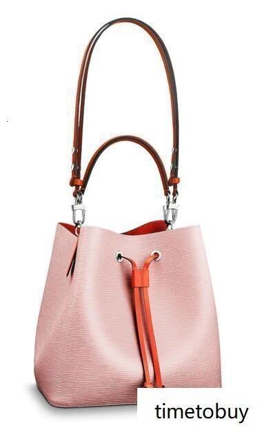 Néonoé M54370 nuovo modo delle donne delle borse Spettacoli spalla Totes Borse Top Manico Croce Body Messenger Bags