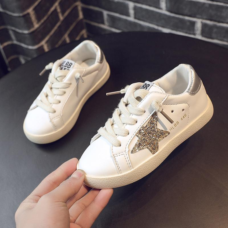 Kids Athletic Shoes Children Basketball