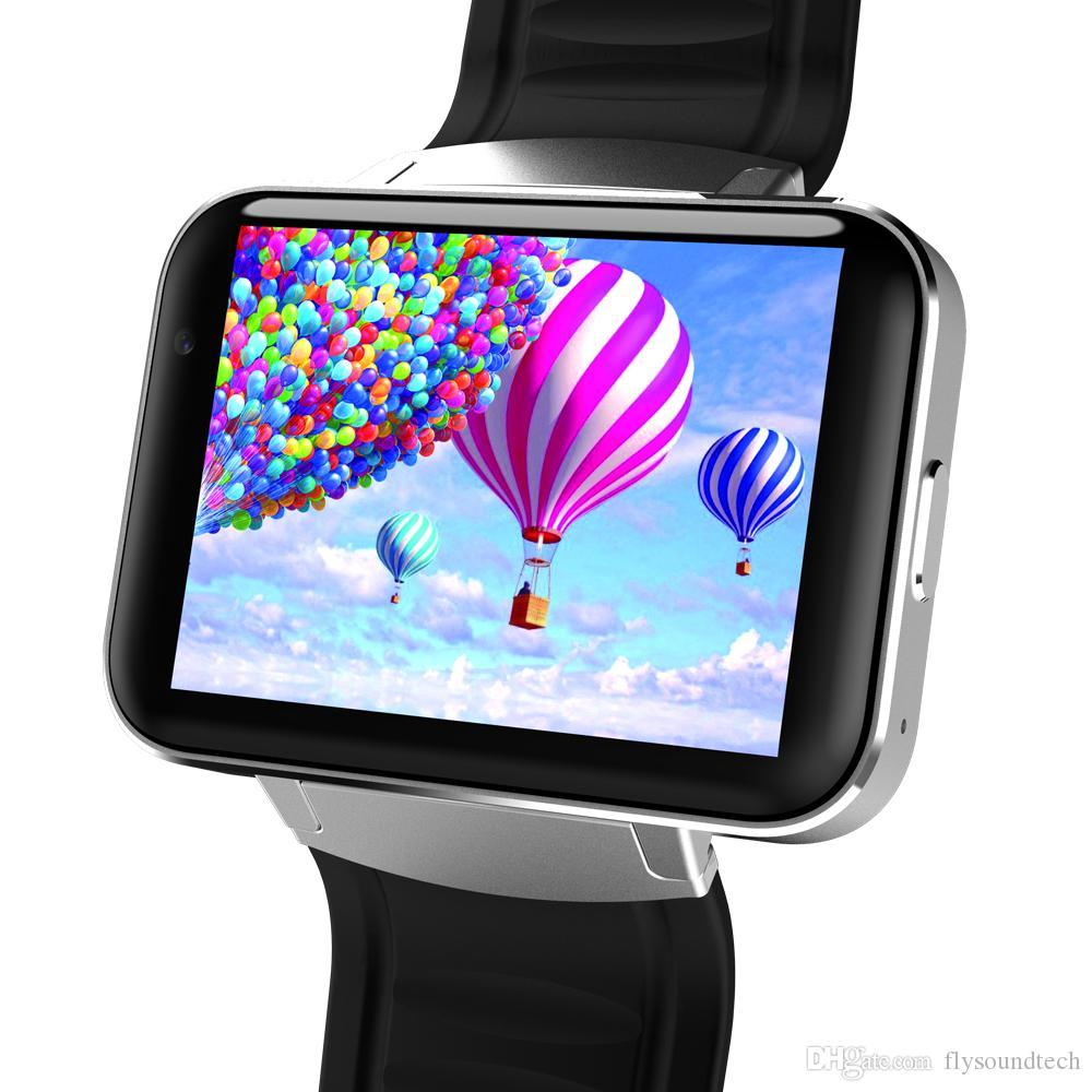 "SmartWatch 2.2"" IPS Big Screen 900mAh Battery 3G android smart watch 2019 512M RAM 4G ROM"