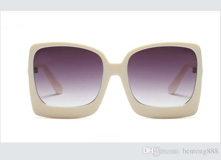 2019 novo top com nova moda óculos de sol sol 9789 designer mulher óculos tom marca para óculos lentes de qualidade caixa homem ford woilk