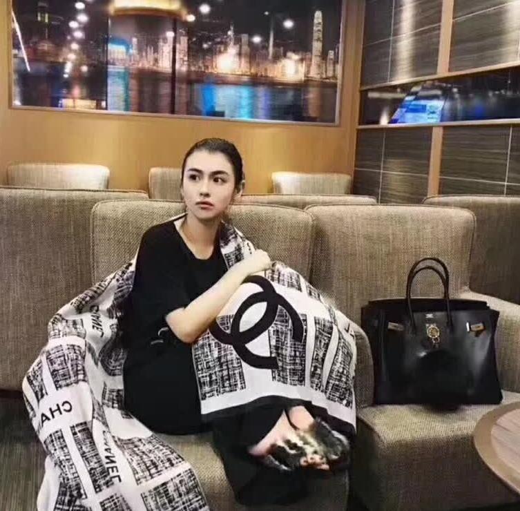 Luxury Winter Кашемир шарф пашмины для женщин конструктора тавра теплый шарф женщин способа имитации шерсти кашемира Длинные шаль Wrap 180x70cm