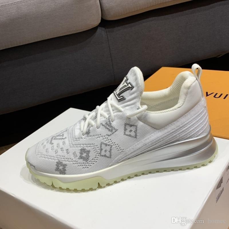 2020Q sapatos novos homens de primavera e outono casuais moda, de alta qualidade viagem ao ar livre calçado desportivo, entrega rápida com embalagem caixa original