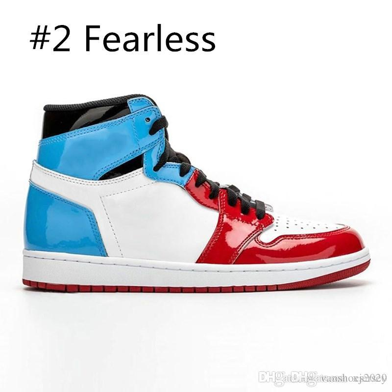 1s top Obsidian UNC Fearless PHANTOM TURBO VERDE 1 Tabellone PHANTOM PALESTRA ROSSI scarpe da basket lo sport sneaker trainer per mens noi 5,5-12