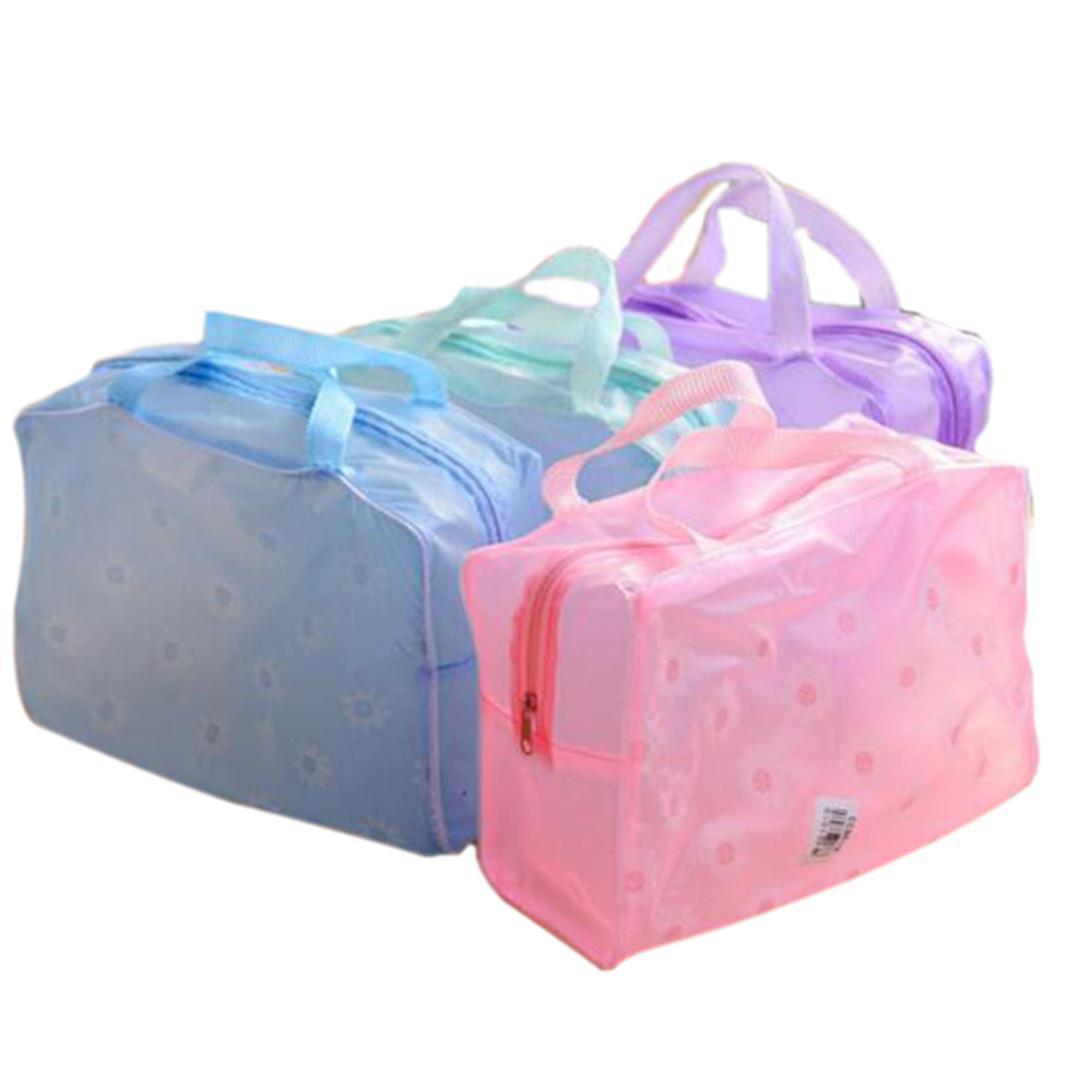 2017 son çıkan satış ev Tuvalet Erkekler ve kadınlar işlevli saklama çantası kabul paketi kadın kozmetik çantası banyo W