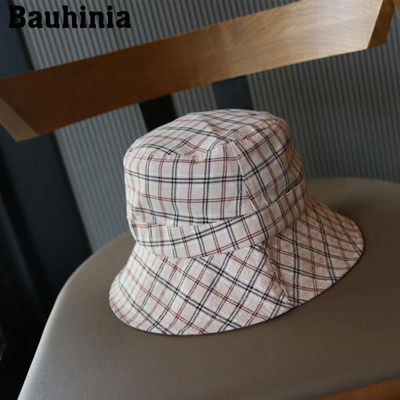 بوهينيا الصيف طوي دلو قبعة واقية من الشمس سيدات للجنسين القطن منقوشة الترفيه قبعة قبعة الشمس في الهواء الطلق