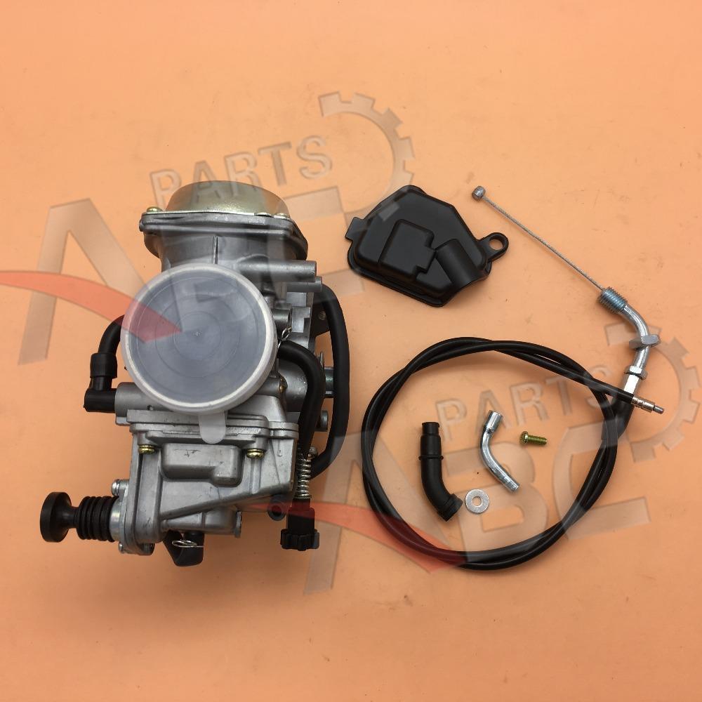 Pd32j Carburador Para H0 N Da Atc250es Atc 250 Es Big Red Carb W / Cabo do Acelerador