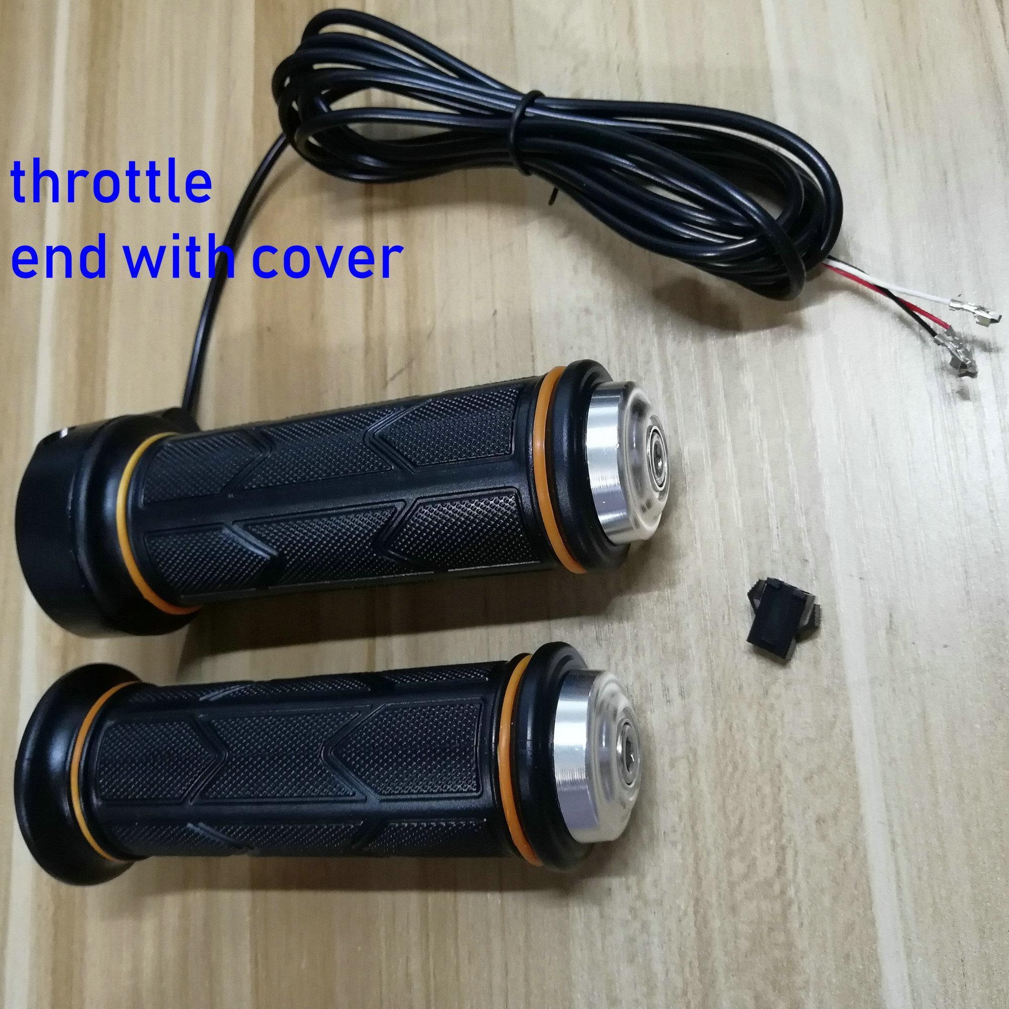 تطور دواسة الوقود عالميا بتثبيت قطر المتداول السيطرة المقود الغاز دراجة كهربائية التبعي سكوتر MTB ATV PARTS