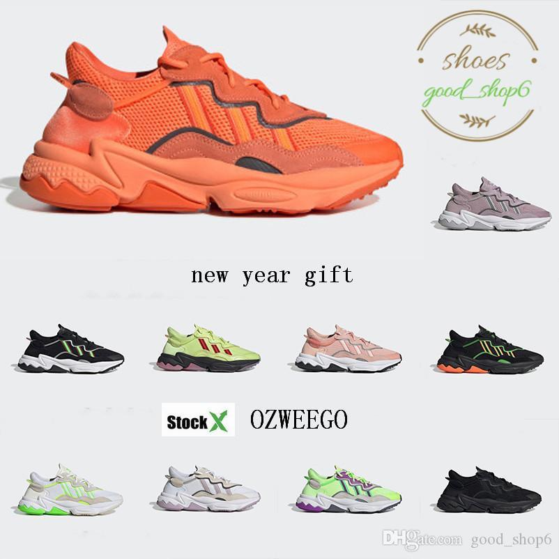 2020 nuovi originali Kanye 500 OZWEEGO ADUPRENE Scarpe velocità Calabasas Mens allenatori sportivi scarpe da tennis di marca scarpe da corsa corsa