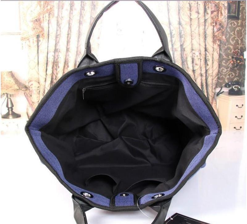 Designer Catene Donna Borsa Borse Borse Borse Grande Borsa Top Quality Style Capacità di Style Capacità di PARIS Borse Borse Handbag Hobos Totes Shopping HQstf