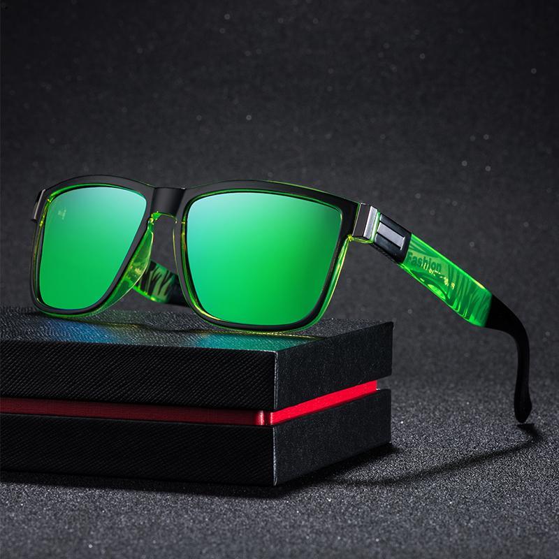 2019 популярный бренд поляризованных солнцезащитных очков спортивные солнцезащитные очки солнцезащитные очки для женщин путешествия Gafas De Sol Uv400