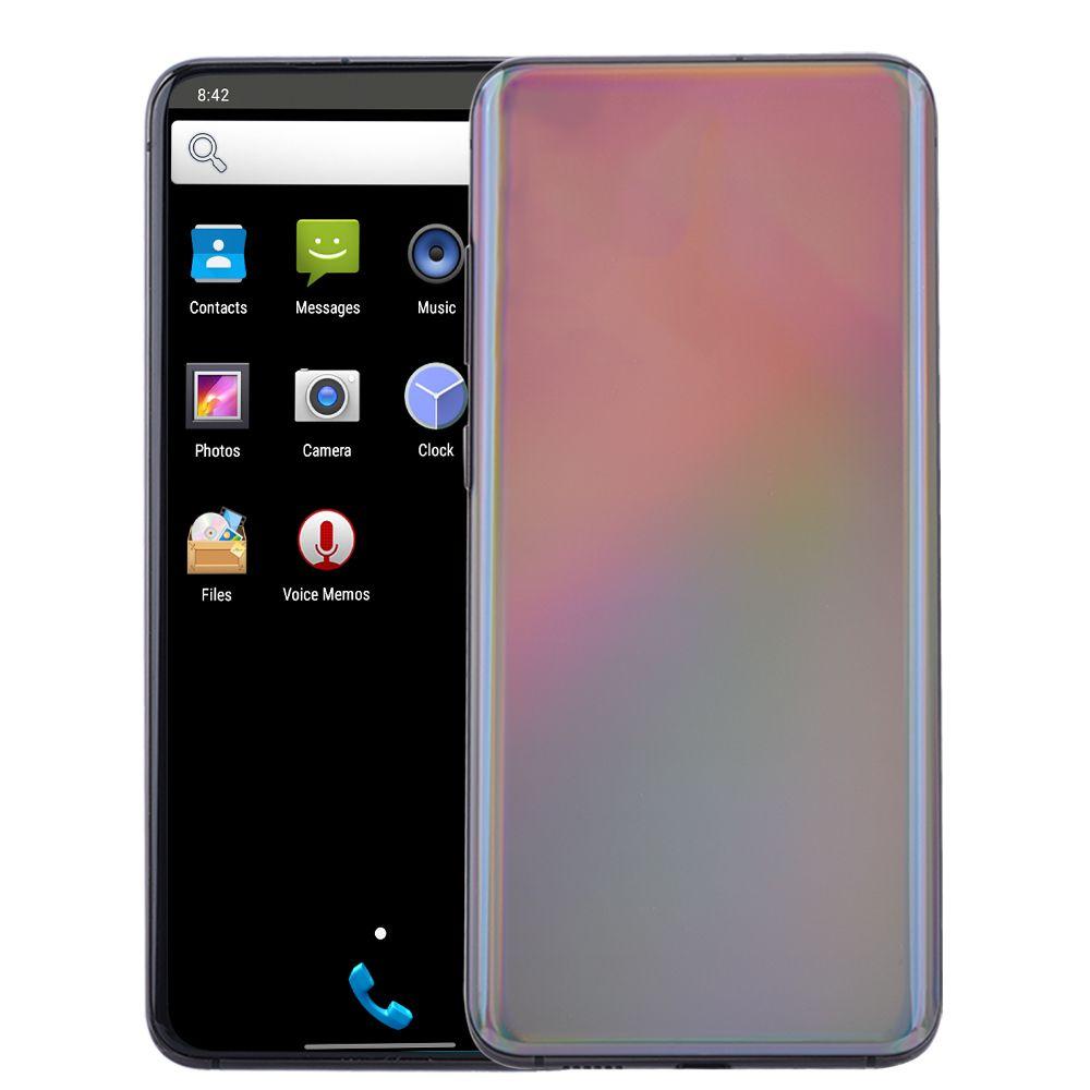 """6.9 6.7 6.4 """"펀치 홀 전체 화면 Goophone GPS20 20U 울트라 PS20 + 20Plus N10 + PS10 + 안드로이드 (10) 지문 얼굴 ID 4 카메라 5 세대 스마트 폰"""
