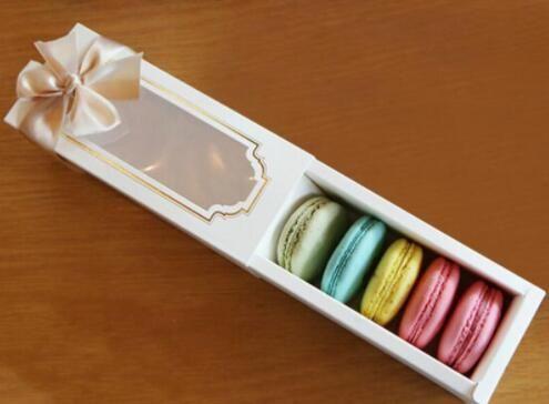 새창으로 열기 Macaron box, cake box, gift box 200PCS / LOT