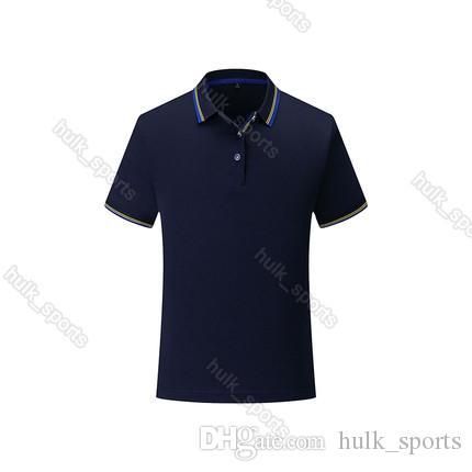 Sports polo de ventilação de secagem rápida de vendas Hot Top homens de qualidade 2019 de manga curta T-shirt confortável novo estilo jersey654