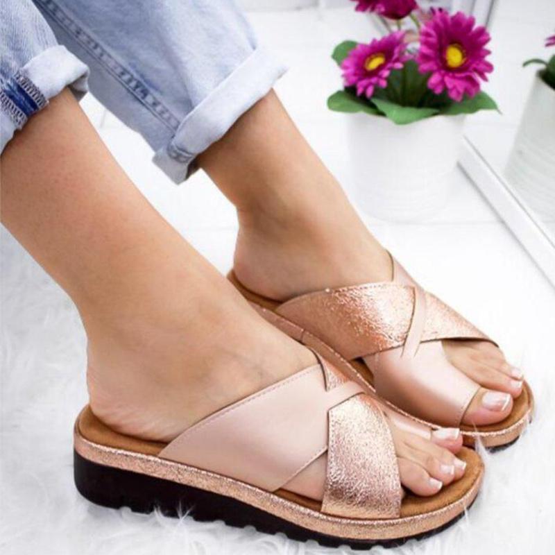 NEW Women/'s Fashion  Flip Flop Sandal Shoes Size 5-10