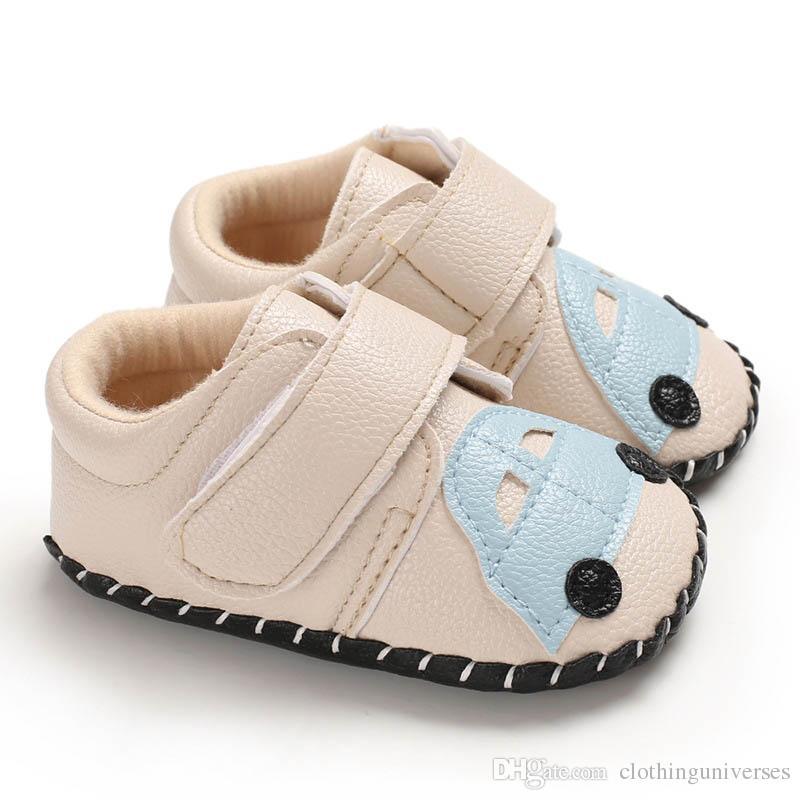2020 Cute Designer Baby Shoes Infant