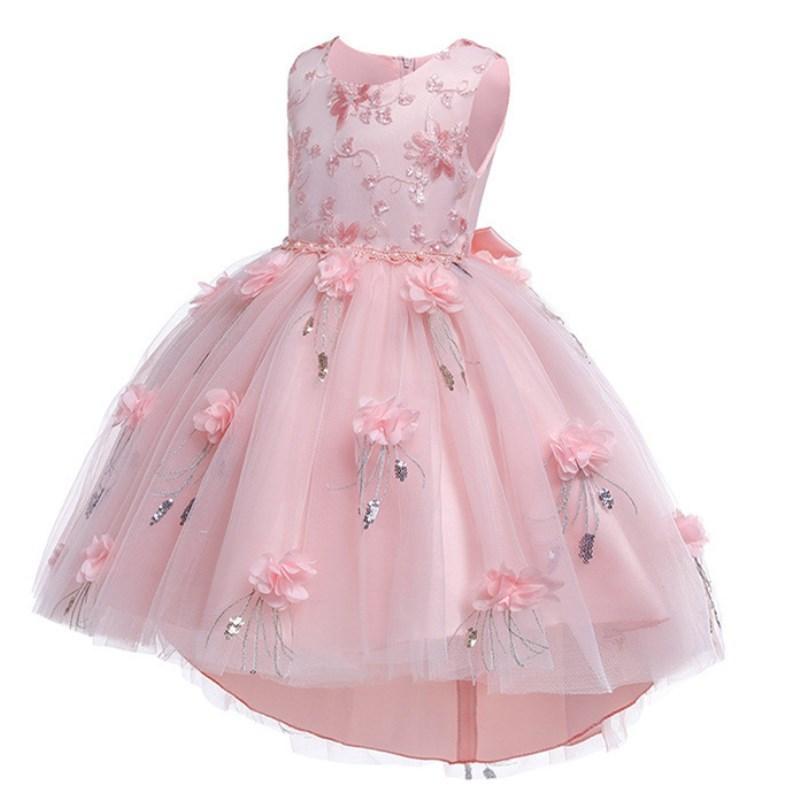 Acheter Enfants Princesse Robes Pour Filles