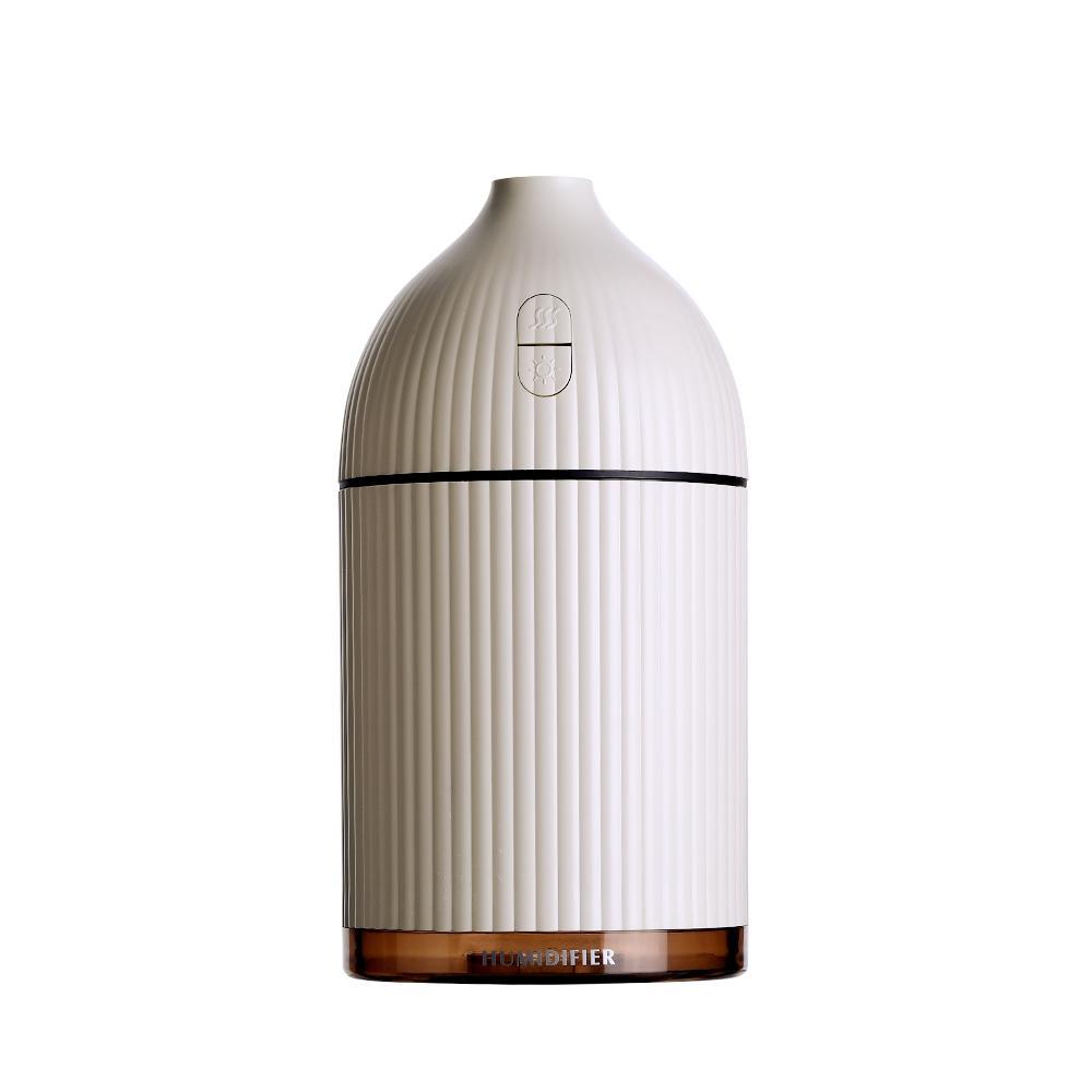 Mini USB M9 Humidificateur À Ultrasons Muet Aromathérapie Huile Essentielle Diffuseur Home Office Chambre Bureau Air Humidificateur Pulvérisateur