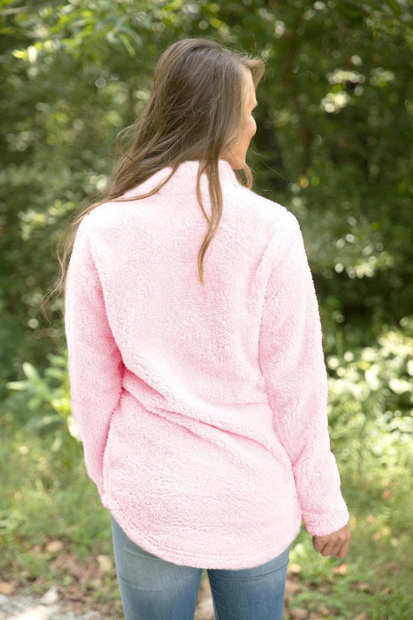 Мода-зима осень с длинным рукавом руно капюшоном шерпа Пуловеры фуфайки Крупногабаритные V-образным вырезом свитера на молнии с длинным рукавом 4 цвета