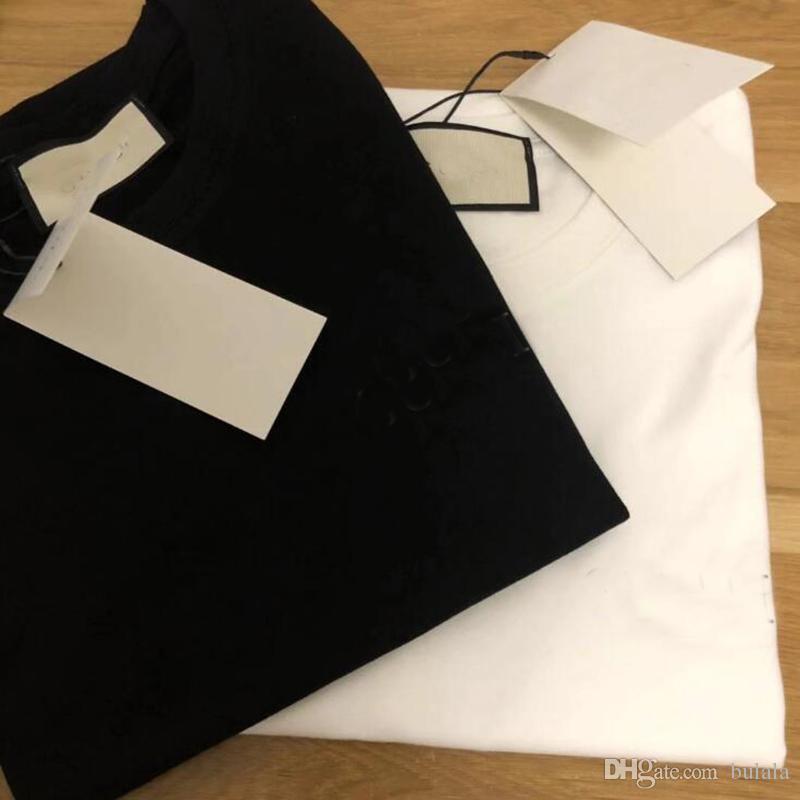 زوجين نمط جديد قميص رجالي تي شيرت للرجال العشاق الصيف كم قصير كول المرأة رجل T-shirt أعلى الملابس XS-XXXL تنفس المحملة قمصان