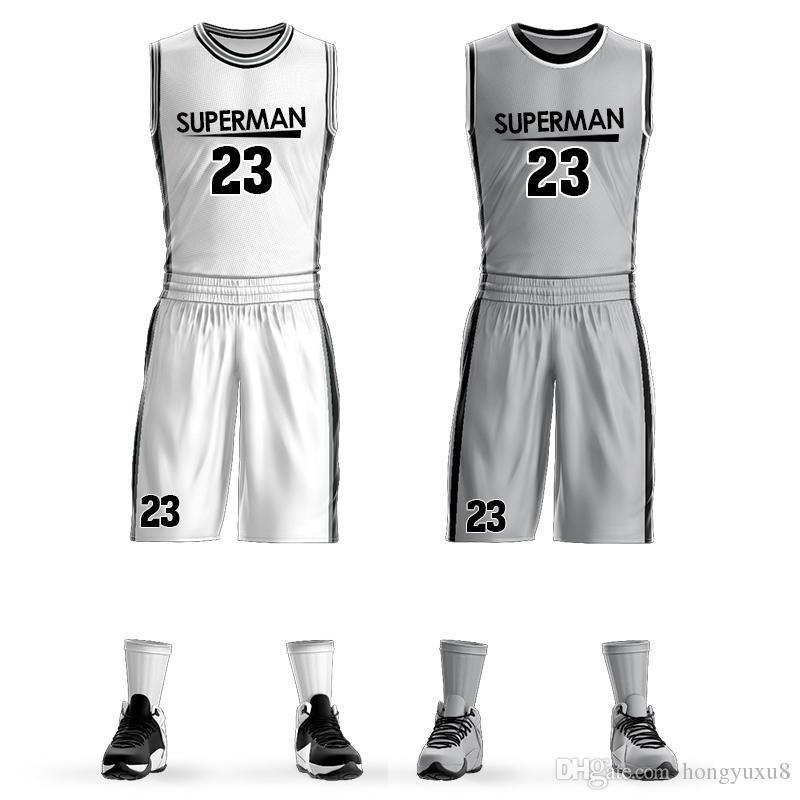 2020 Design Basketball Jersey Sublimation Printing Fox Custom Basketball Uniform Men Running Kits From Hongyuxu8 26 43 Dhgate Com