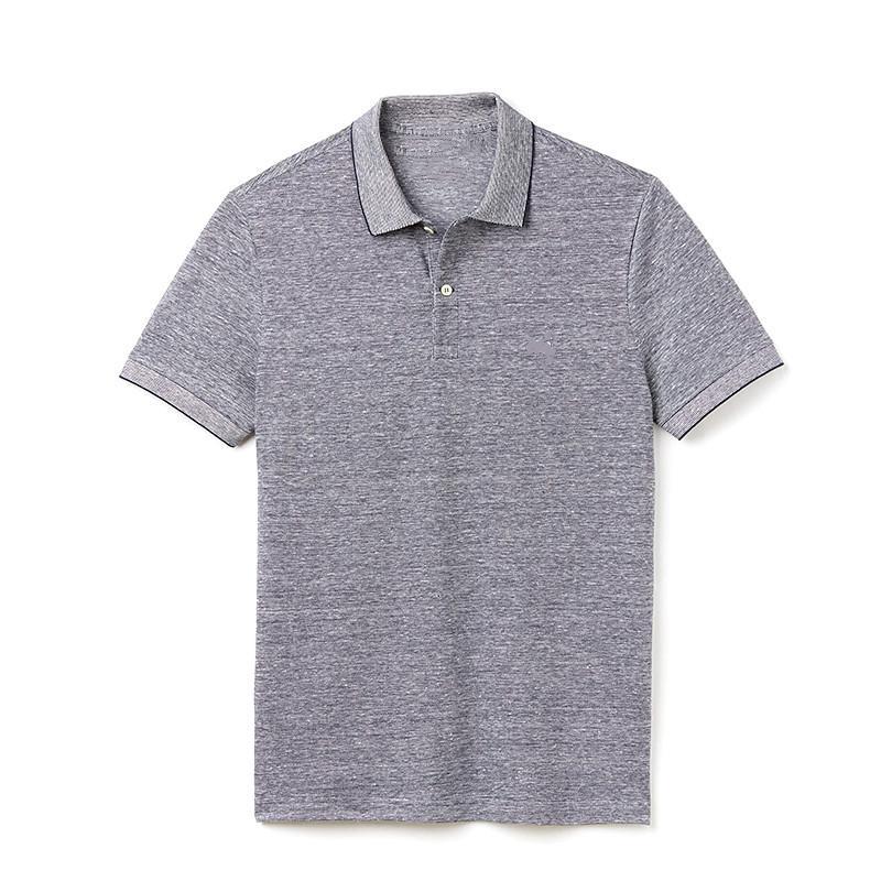 Top Quality Men's Short Sleeve Crocodile Shirts Summer 100%cotton Casual Shirt for Men Fashion Homme Clothes Men