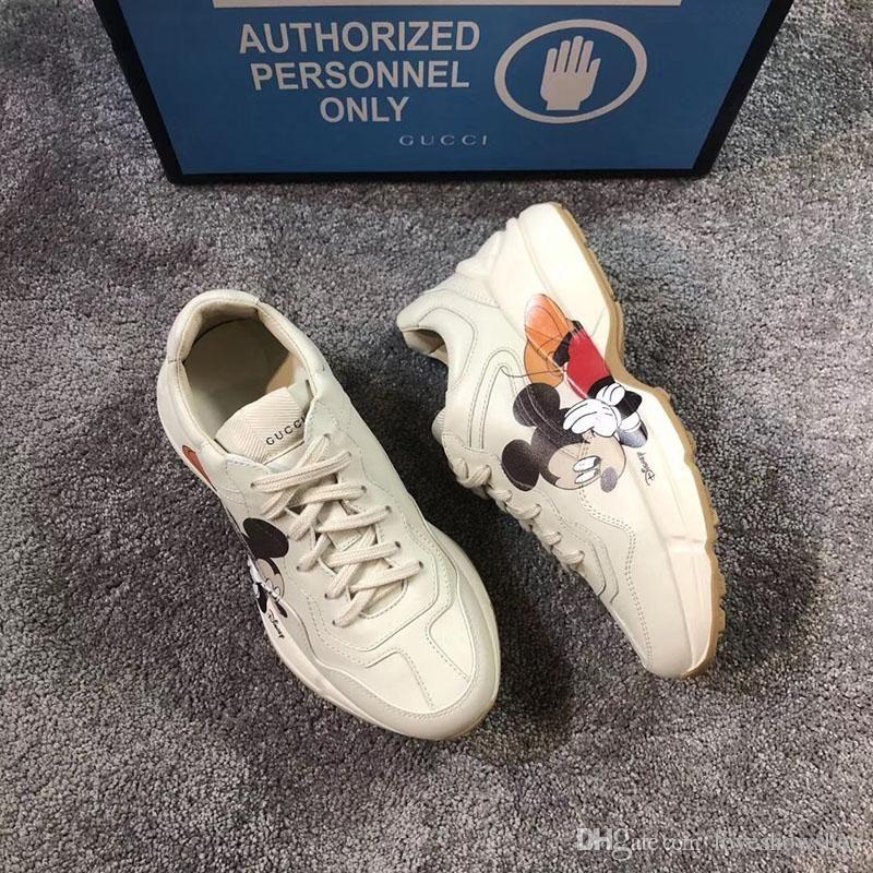 de lujo con estilo 2020 zapatos deportivos nuevos hombres de impresión clásica de baloncesto zapatillas de deporte casuales zapatillas de deporte al aire libre de las mujeres con alta calidad