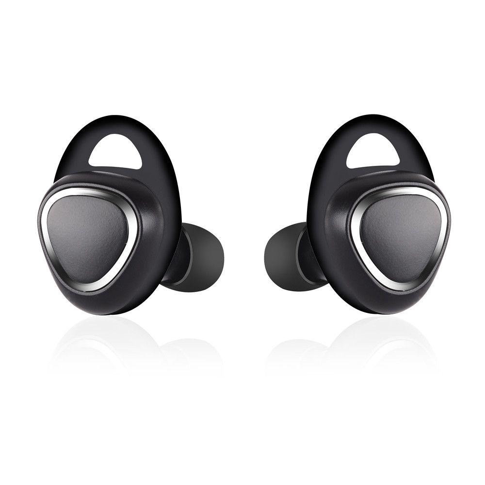 freewalk Wireless-Sport in-Ear Ohrhörer Wireless-Premium Sound Bass Rennen Sport-Kopfhörer für Samsung Gear IconX
