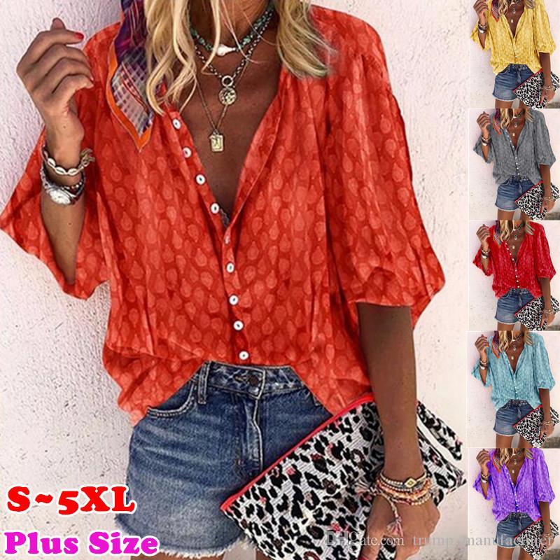 여성 디자이너 티셔츠 가을 camisetas 드 diseñador 파라 mujer 인쇄 럭셔리 블라우스 패션 여성 셔츠 여자의 긴 소매는 S-5XL 탑