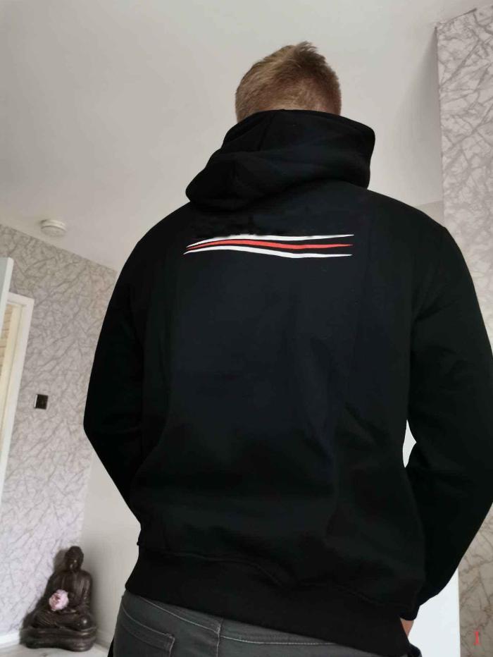 Designer à capuche pour hommes Vêtements Homme femmes Designer Sweats à capuche de haute qualité Streetwear Pull à capuche Automne Pull cyp20203261