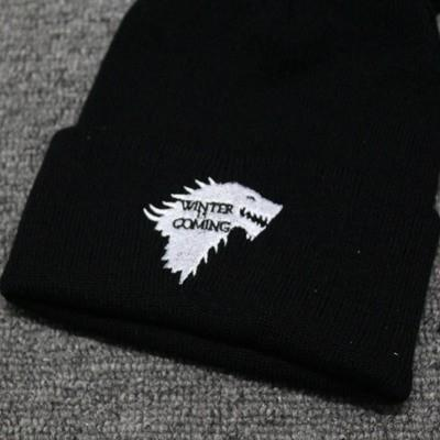 Lil Peep Beanie Embroidery Repper Love lil.peep men women Knit Cap Knitted Hat Skullies Warm Winter Unisex Ski Hip Hop Hat C18111601