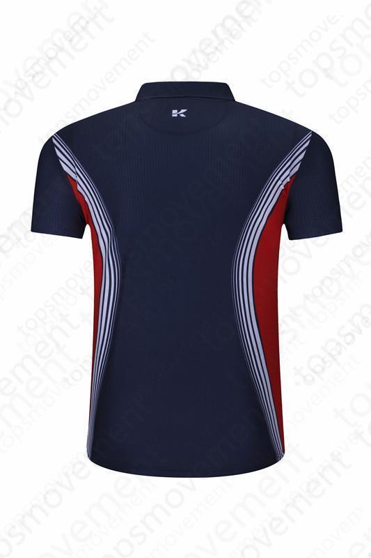 Lastest Vendita Uomini calcio maglie caldo abbigliamento outdoor tenuta di calcio di alta qualità 2020 00808