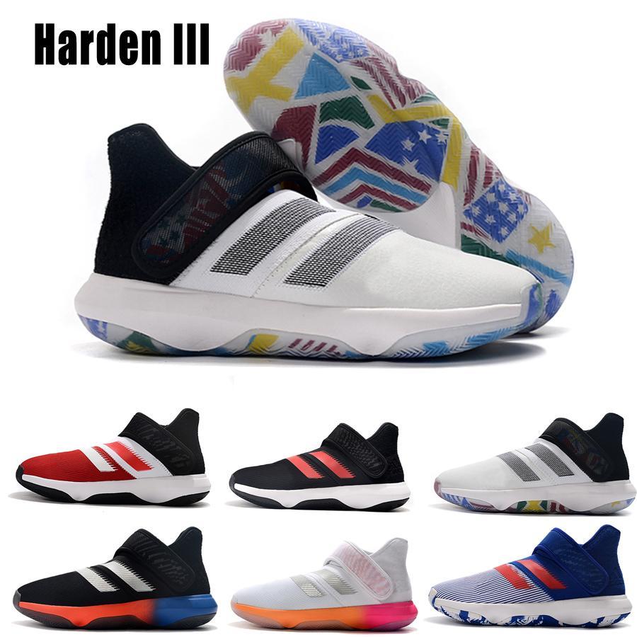 2019 Plus dur B / E 3 E B 3 soit vol.3 chaussures baksetball de baskets vol3 taille de concepteur original 40-46