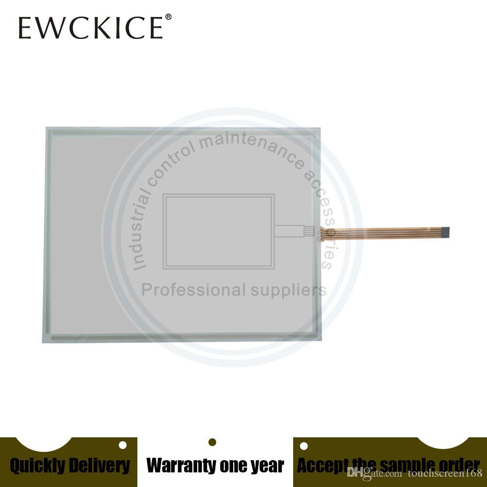 Orijinal YENİ HT150A-ACD-00 HT150A ACD 00 PLC HMI Sanayi dokunmatik ekran paneli membran dokunmatik