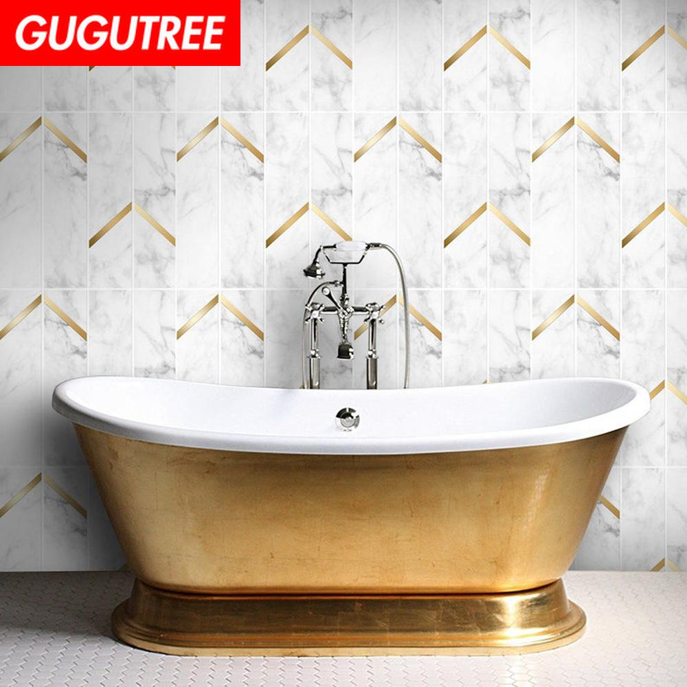 Decorate home 3D ceramic tile cartoon art wall sticker decoration Decals mural painting Removable Decor Wallpaper G-2488